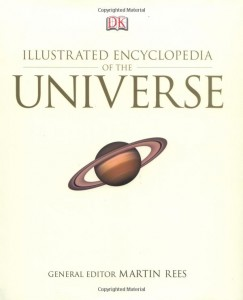 DK Illustrated Encyclopedia of the Universe