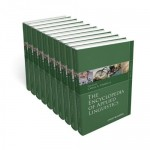 The Encyclopedia of Applied Linguistics. In 10 volumes