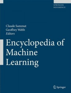 Encyclopedia of machine learning: with 293 figures and 78 tables