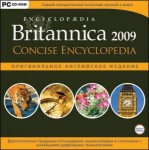 Encyclopaedia Britannica 2009. Concise Encyclopedia