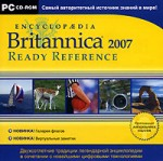 Encyclopaedia Britannica 2007. Ready Reference