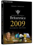 Encyclopaedia Britannica 2009. Ultimate Edition