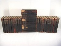 Encyclopaedia Britannica: A Dictionary of Arts, Sciences, Literature and General Information. 11th Edition. In 29 volumes