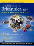 Encyclopaedia Britannica 2007. Ultimate Reference Suite