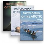 Encyclopedia of the Arctic In 3 vol.
