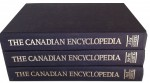 The Canadian encyclopedia. In 3 vol.