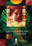 Encyclopedia of latin american theater