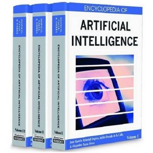 Encyclopedia of Artificial Intelligence. In 3 volumes
