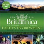 Encyclopaedia Britannica. Earth's Environment