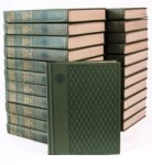 The Encyclopaedia Britannica. 14th Edition. In 23 volumes