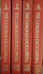 The Canadian encyclopedia. In 4 vol.