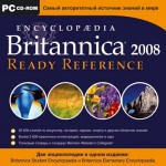 Encyclopaedia Britannica 2008. Ready Reference