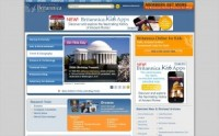 Encyclopedia Britannica Online