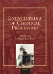 Encyclopedia of Chemical Processing. In 5 vol.