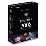 Encyclopaedia Britannica 2008. Ultimate Edition