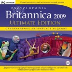 Encyclopaedia Britannica 2009. Ultimate Reference Suite