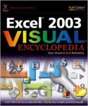 Excel 2003 Visual Encyclopedia