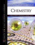 Encyclopedia Of Chemistry (Science Encyclopedia)